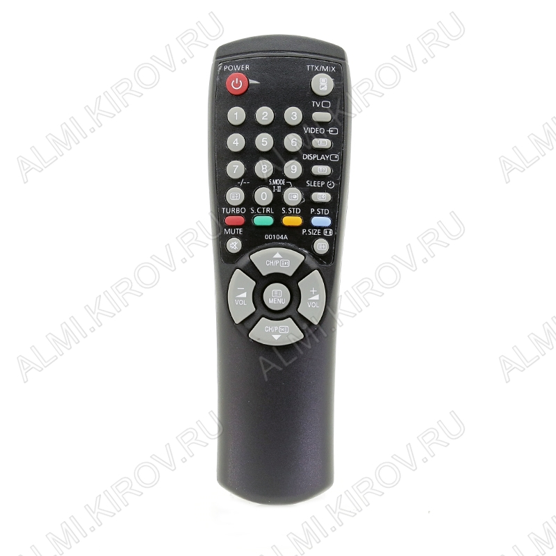 ПДУ для SAMSUNG AA59-00104A TV