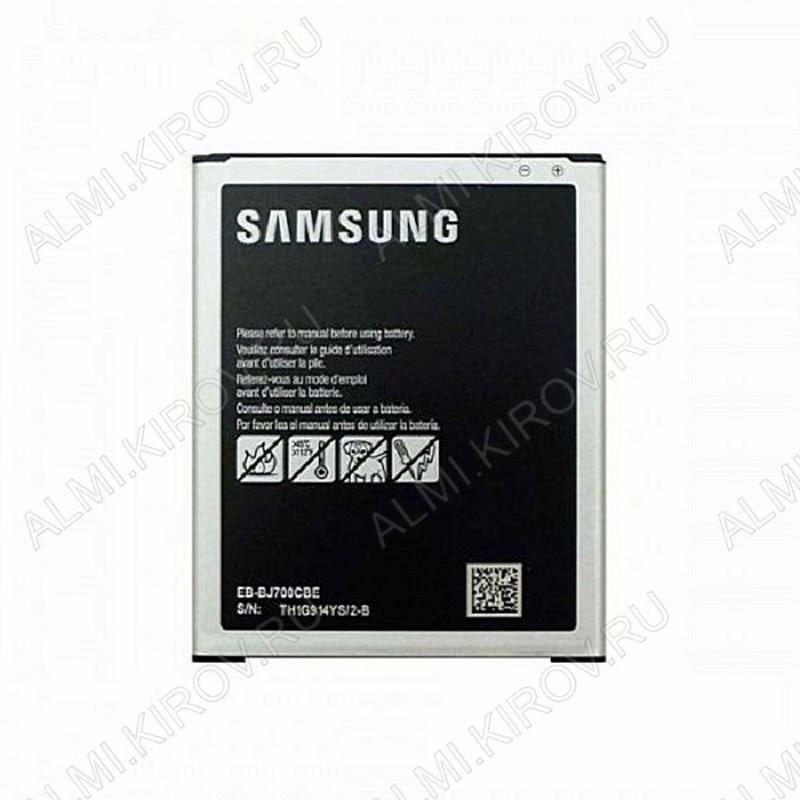 АКБ для Samsung J700F/J400F/G610F Премиум EB-BJ700CBE