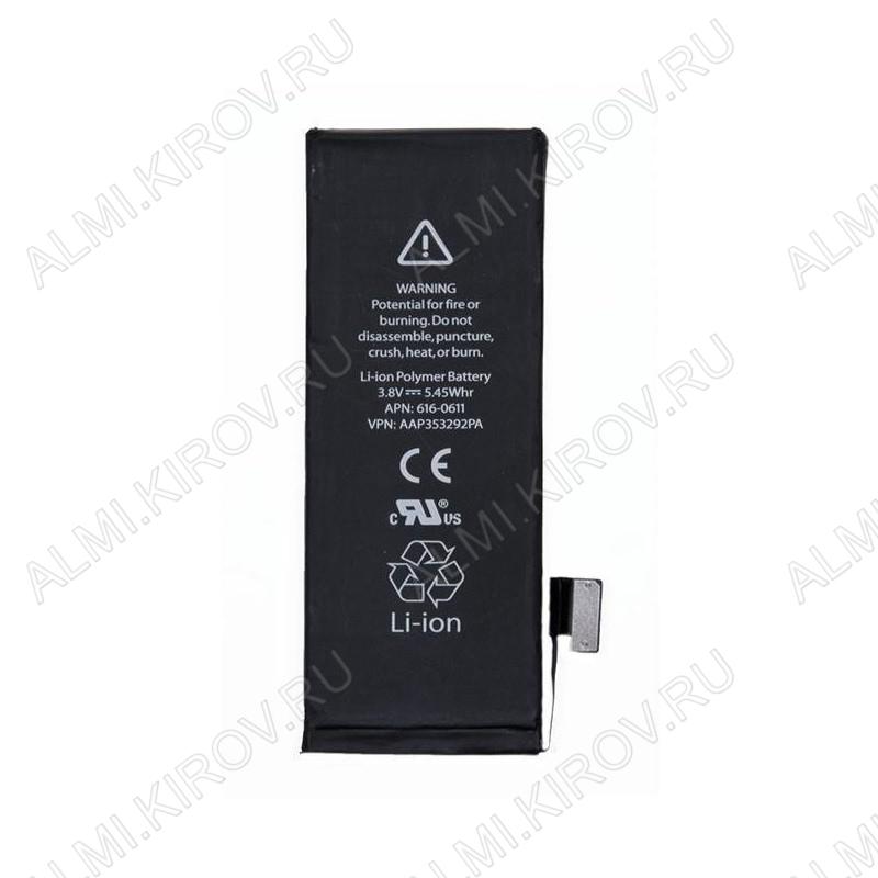 АКБ для Apple iPhone 5