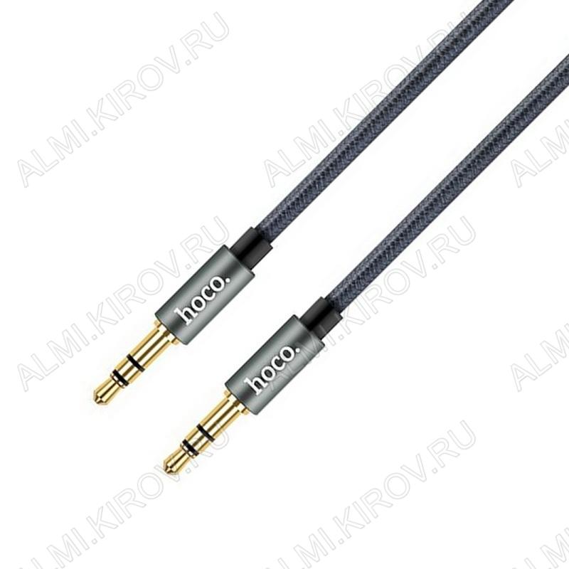 Шнур (UPA03) 3.5 шт стерео/3.5 шт стерео 1.0м