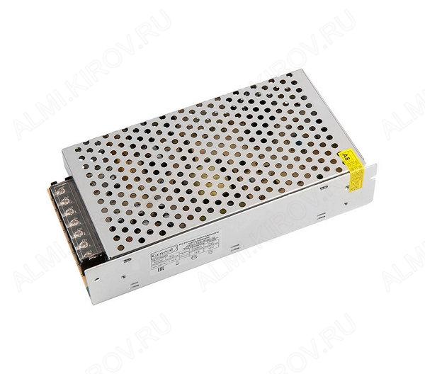 Модуль AC/DC GDLI-100-IP20-12 (512500)   12V 8.5A 100W 160*98*42мм; защитный кожух; клеммы