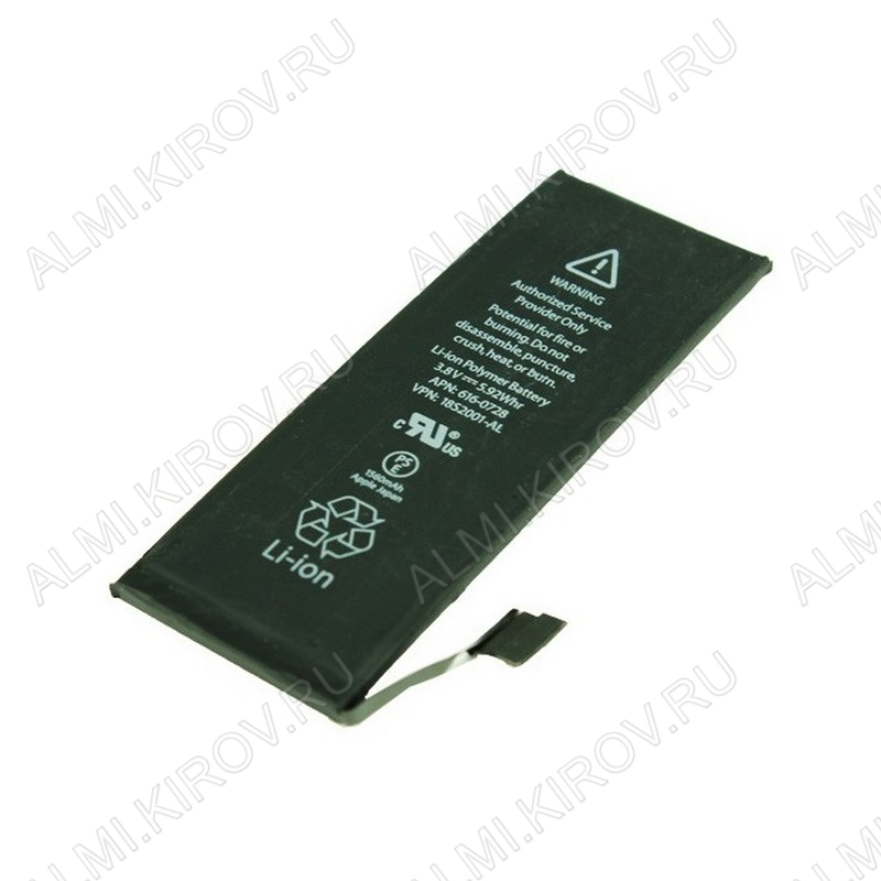 АКБ для Apple Phone 5S
