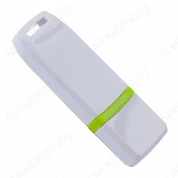 Карта Flash USB 32 Gb (C11 White) USB 2.0