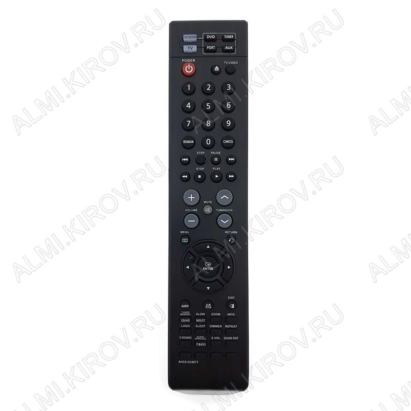 ПДУ для SAMSUNG AH59-01907T DVD