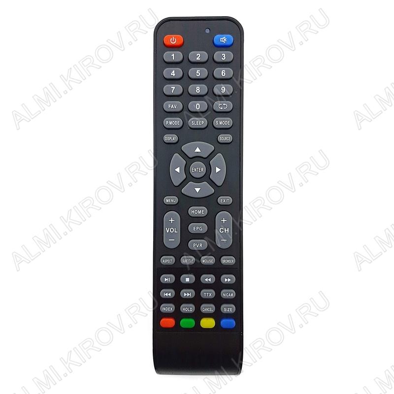 ПДУ для AKAI LES-32X92M LCDTV