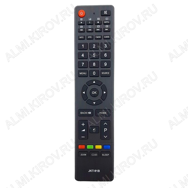 ПДУ для SUPRA JKT-91B LCDTV