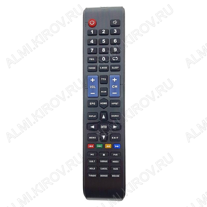 ПДУ для VR LT-32T05V LCDTV