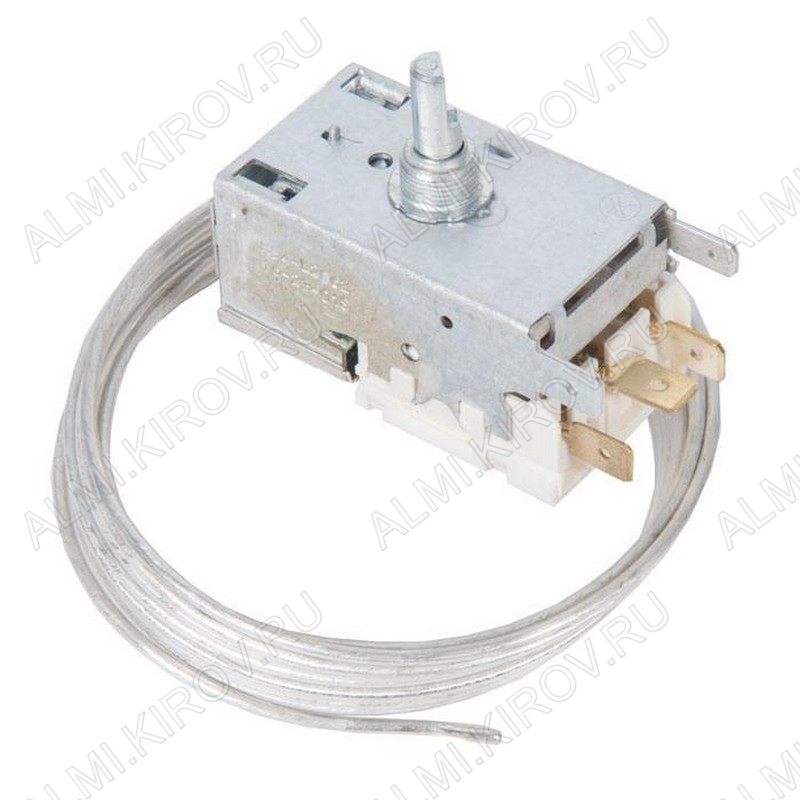 Термостат К54 L2095000 Ranco (145-2,4м)