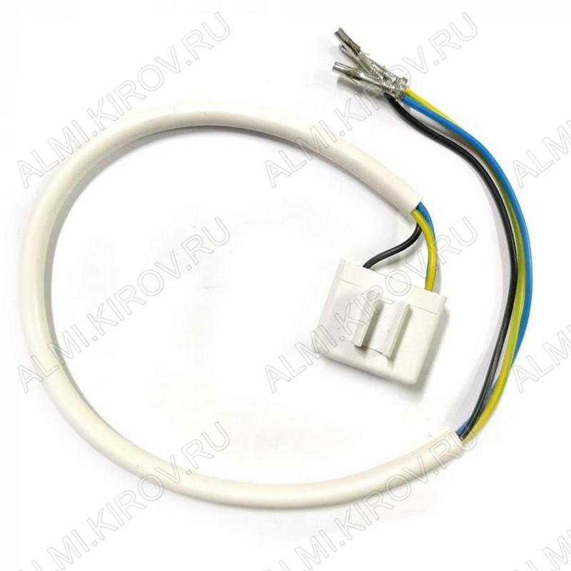 Реле тепловое для холодильника ПТР-102 3-х контактный; без колодки