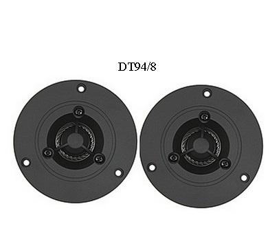 Комплект динамиков для акустики ALTO III ВЧ: DT94/8 - 2шт; СЧ: W100S/4 - 2шт; НЧ: W170S/8 - 4шт