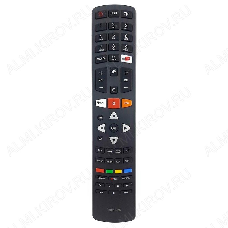 ПДУ для THOMSON RC311 USB LCDTV