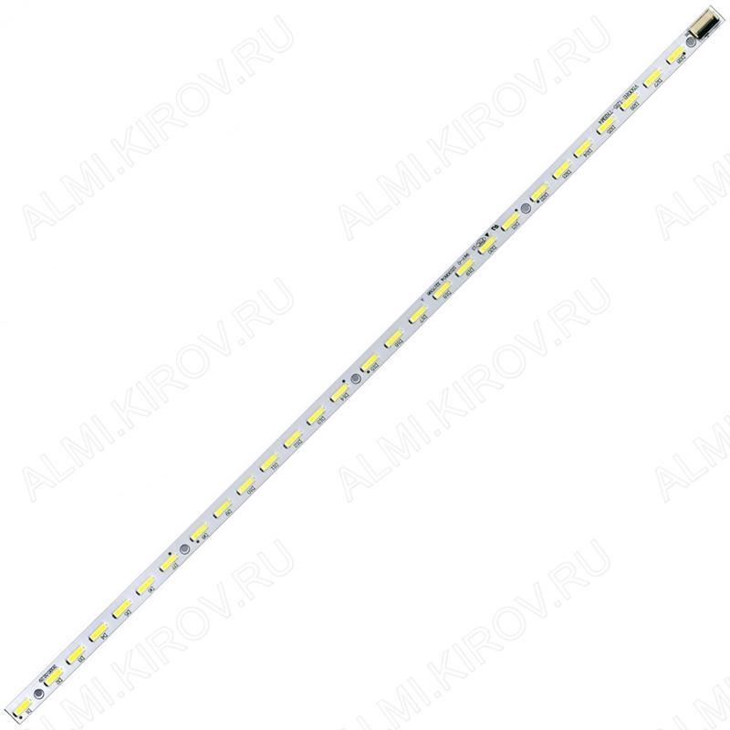 Модуль подсветки LED TV 315*7мм 28+28 LED (комплект: 2 планки); V500H1-LS5-TREM4 3V; шаг 10mm; 50