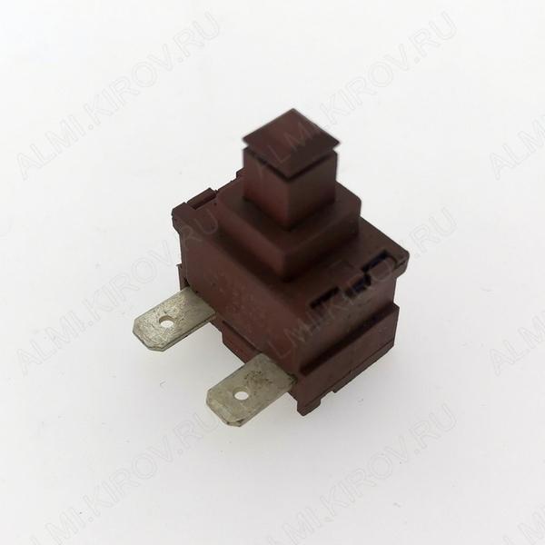 Кнопка для пылесоса Defond CPU-1113