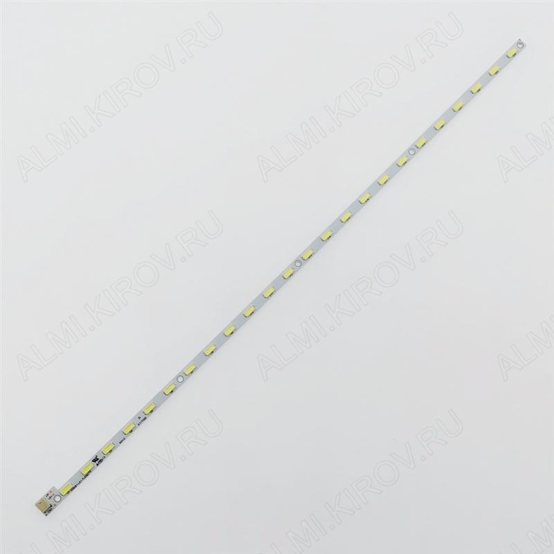 Модуль подсветки LED TV 366*6мм 24 LED; V290B1-LE1-TLEM5 6V; шаг 10mm; 29