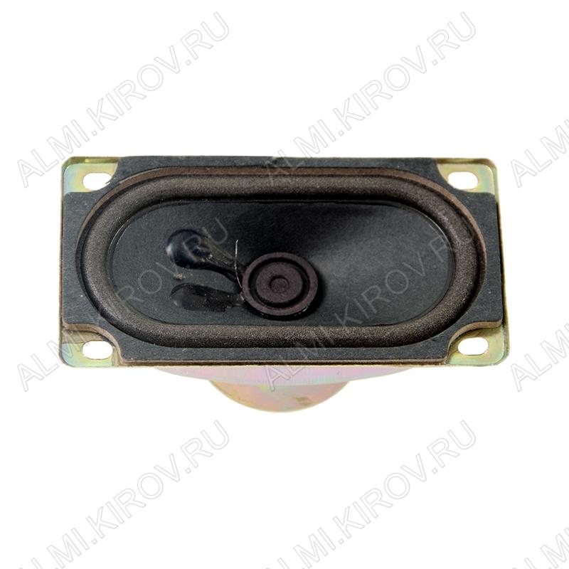Динамик 90*50*39mm; YDT5090-06; 8R; 3W/5W; 100-20000Hz; для TV