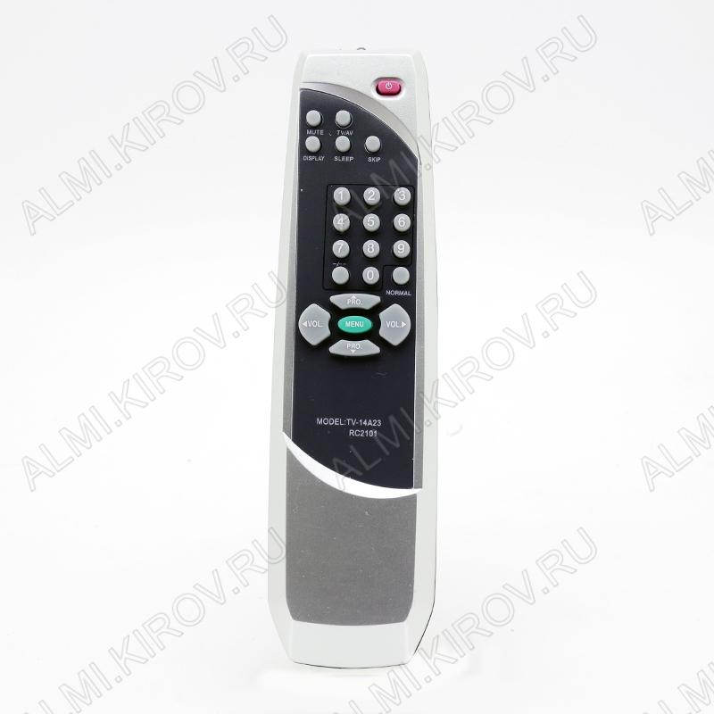 ПДУ для POLAR RC-2101 TV