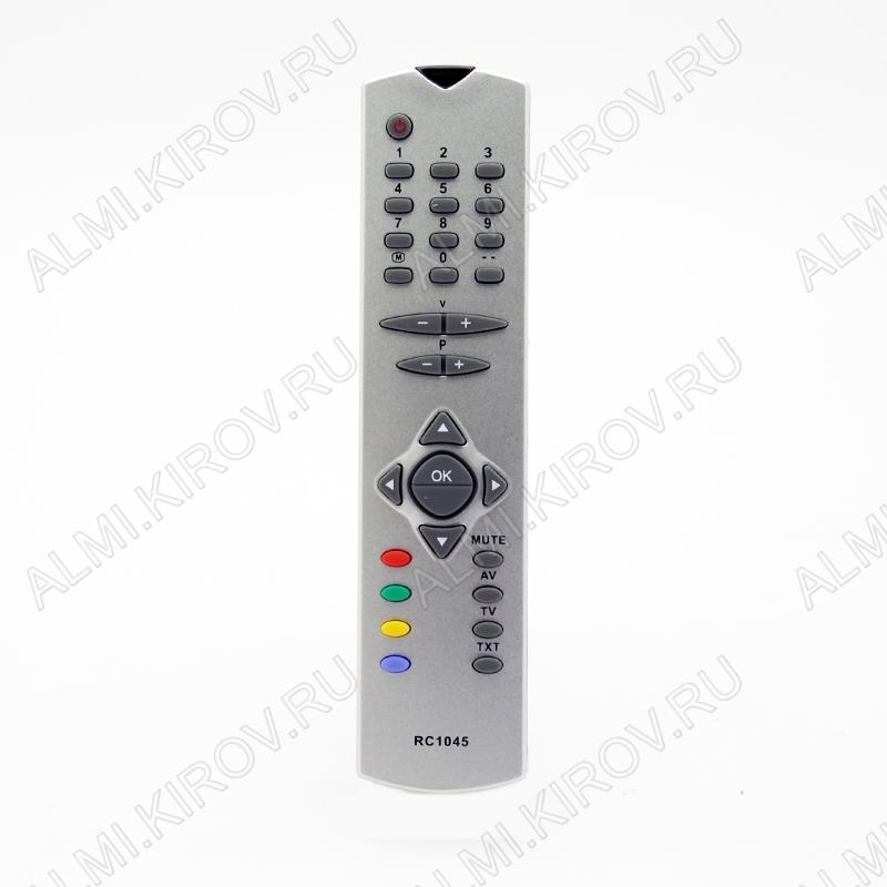 ПДУ для VESTEL RC-1045 TV