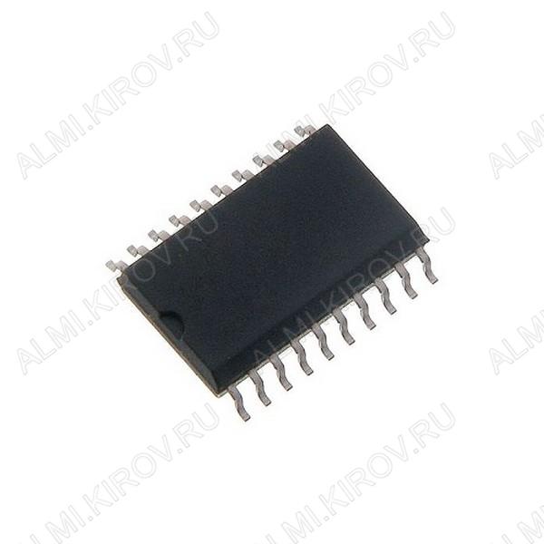 Микросхема 74HCT244D