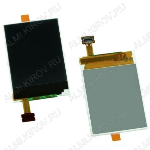 Дисплей для Nokia 3110c/ 3109/ 3500/ 2330/ 2680Sl/ 2220S