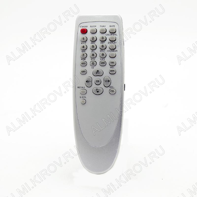 ПДУ для AKAI/POLAR RC-1153012 TV