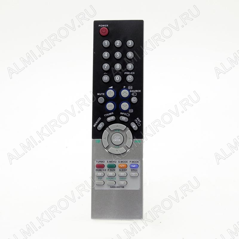 ПДУ для SAMSUNG AA59-00370B TV