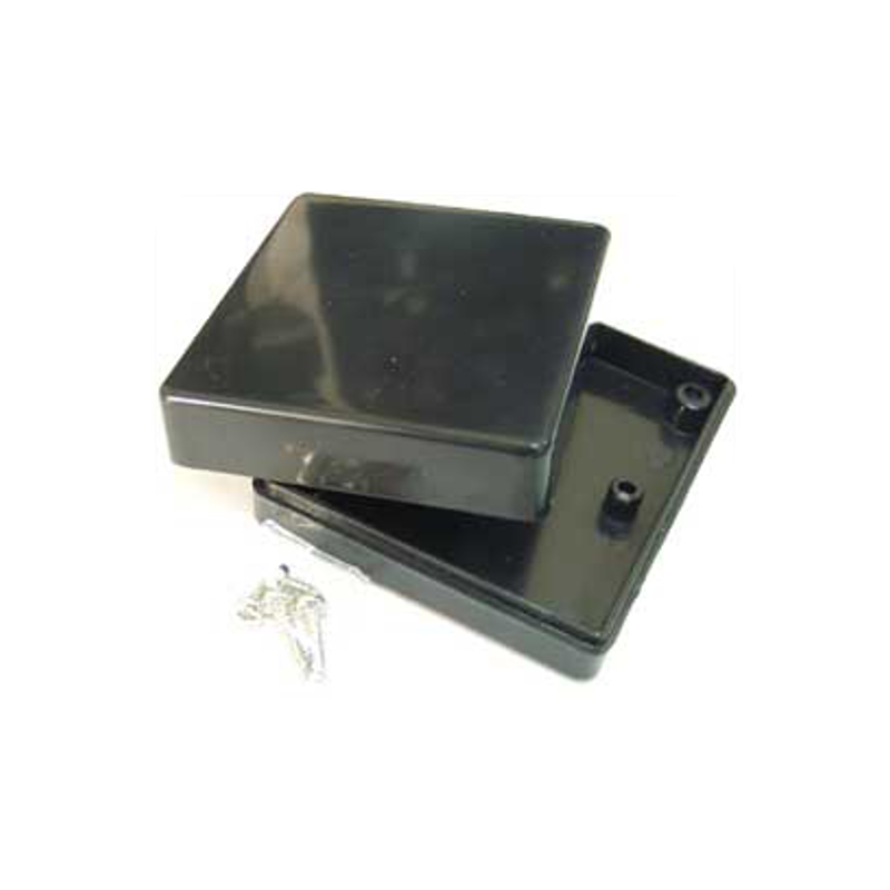 Корпус BOX-FB01 Корпус пластиковый 67,5х60х23 мм