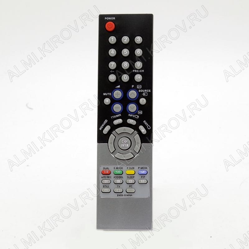 ПДУ для SAMSUNG BN59-00488A LCDTV