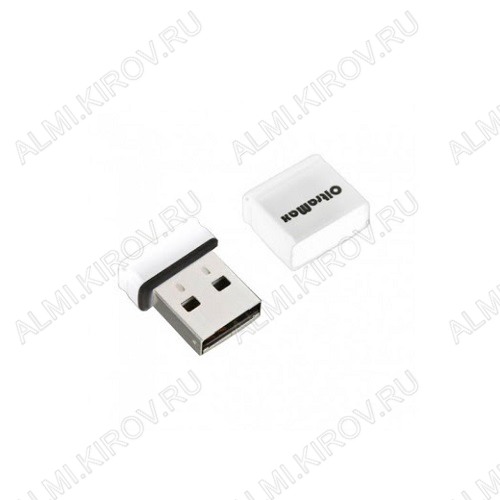 Карта Flash USB 16 Gb (70 White mini) USB 2.0