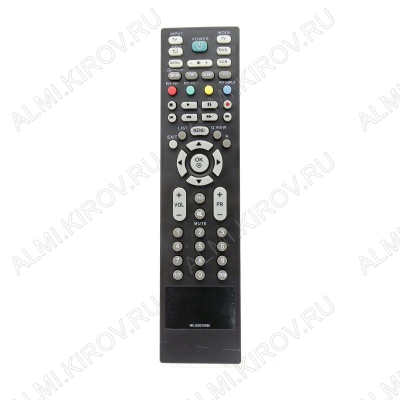 ПДУ для LG/GS MKJ32022830 LCDTV