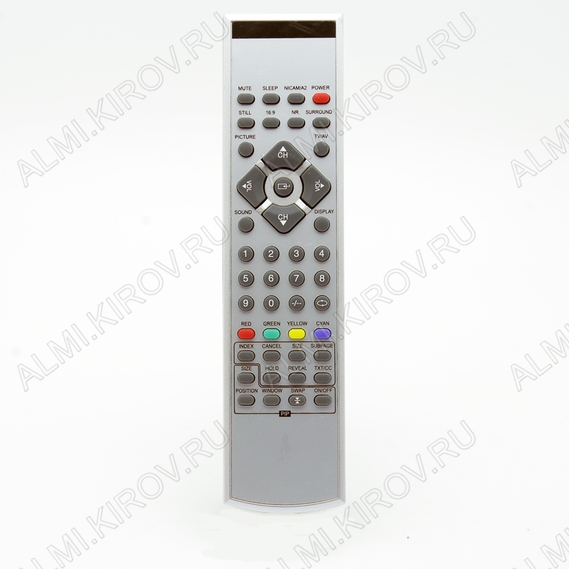 ПДУ для ERISSON HOF45A1-2 LCDTV
