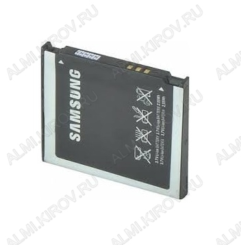 АКБ для Samsung D830/ U100/ U600/ X820 AB394235CE