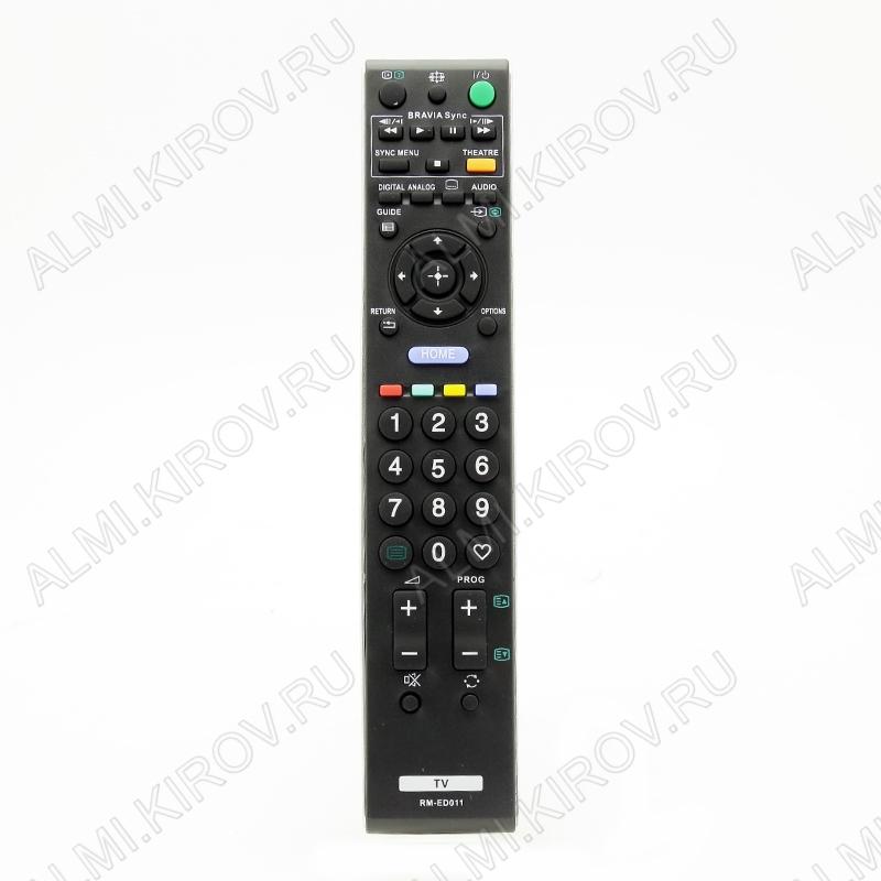 ПДУ для SONY RM-ED011 LCDTV
