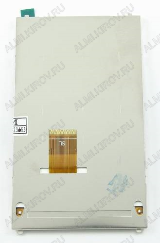 Дисплей для Samsung S5230