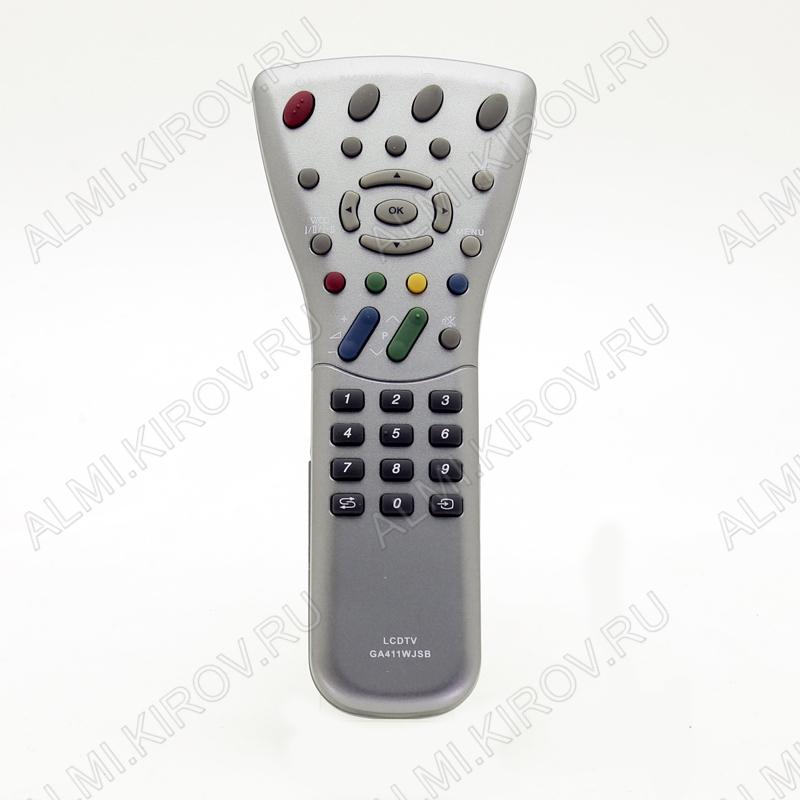 ПДУ для SHARP GA411WJSB LCDTV
