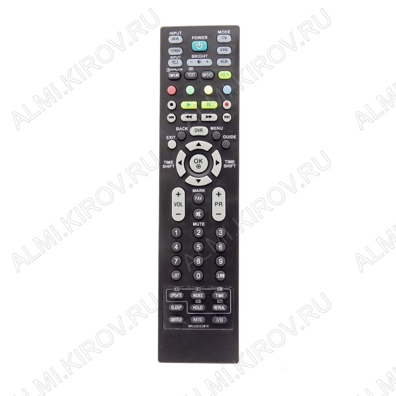 ПДУ для LG/GS MKJ32022814 LCDTV