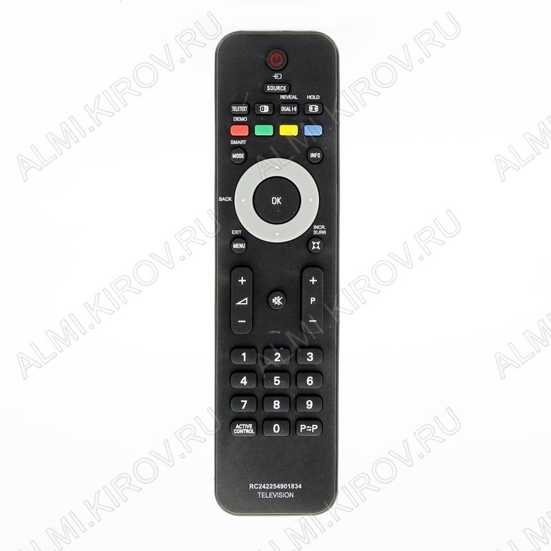 ПДУ для PHILIPS 2422 549 01834 LCDTV