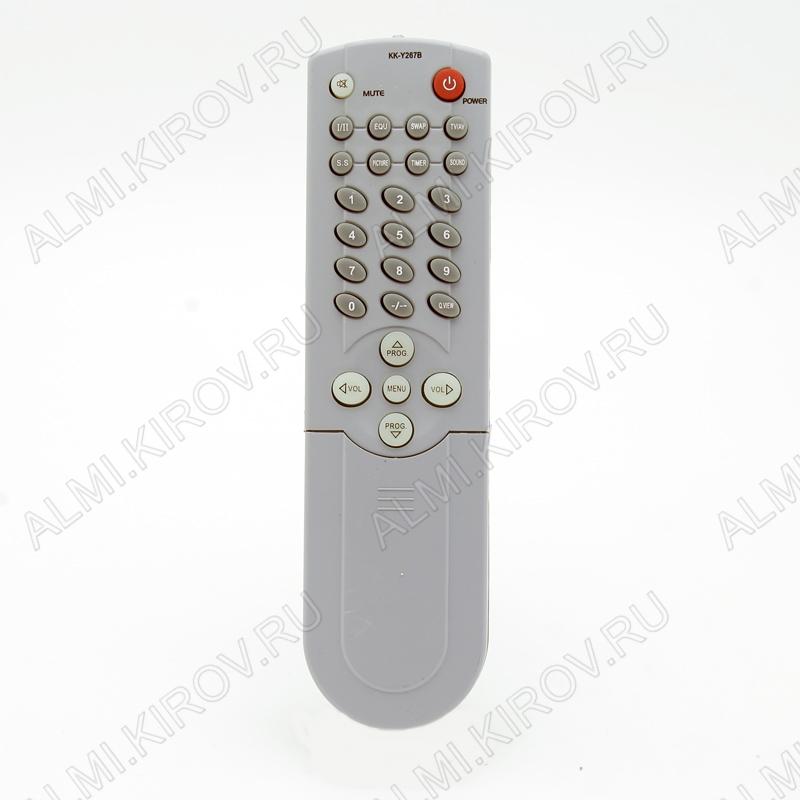 ПДУ для ELENBERG KK-Y267B TV