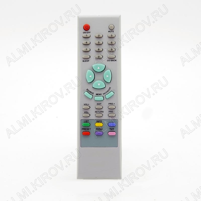 ПДУ для THOMSON RCOQ0036 TXT LCDTV