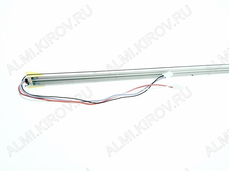 Лампа подсветки CCFL 49 см х 7mm (двойная)
