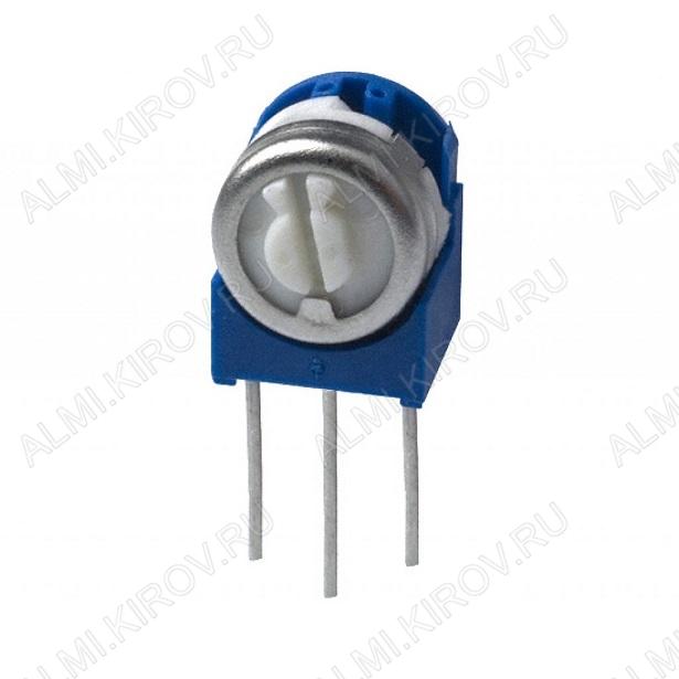 Потенциометр 3329-X-101 100R (аналог СП3-19б)