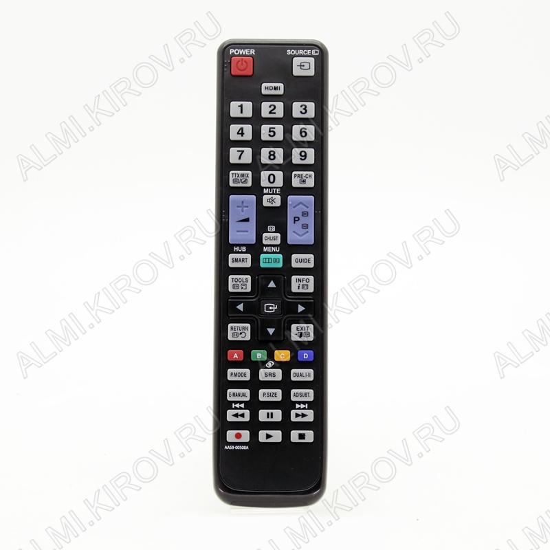 ПДУ для SAMSUNG AA59-00508A LCDTV