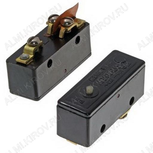 Микропереключатель МП-2101 исп.3 под винт