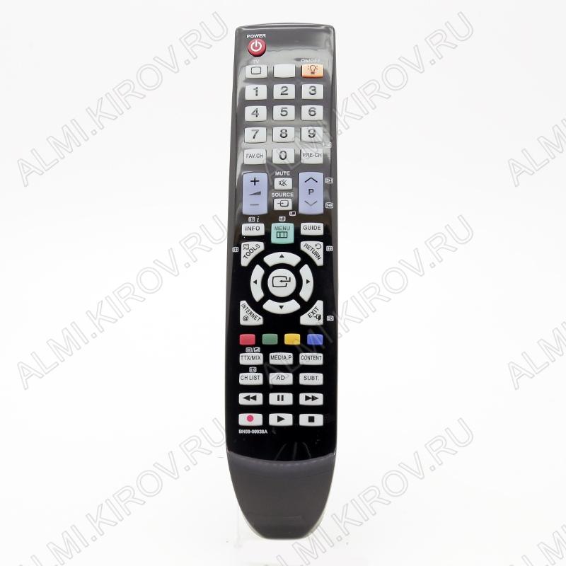 ПДУ для SAMSUNG BN59-00938A LCDTV