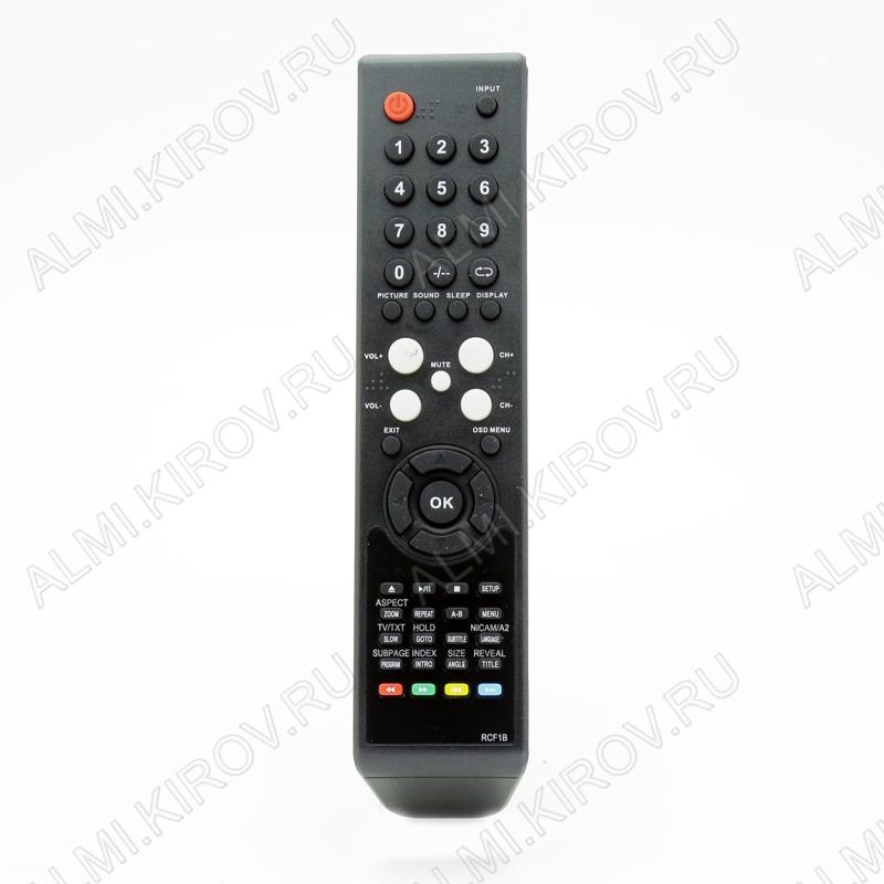 ПДУ для SUPRA RCF1B LCDTV