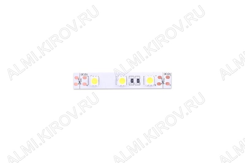 Лента светодиодная SWG560-12-14.4-NW (000929)  белый нейтральный 12V 14.4W/m 5050*60
