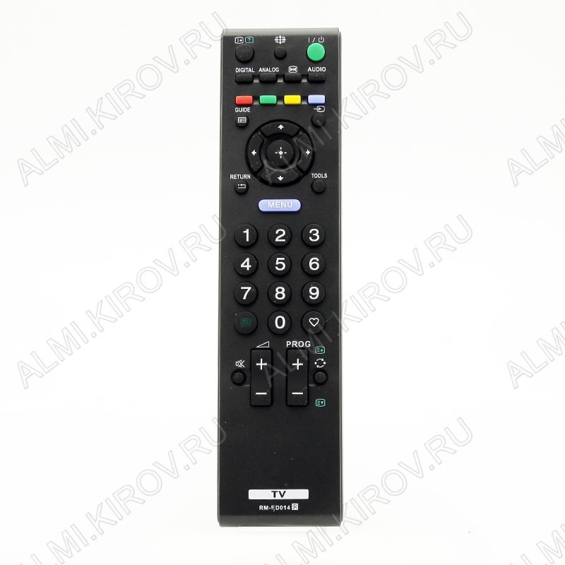 ПДУ для SONY RM-ED014 LCDTV