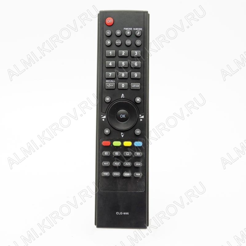 ПДУ для HITACHI CLE-996 LCDTV