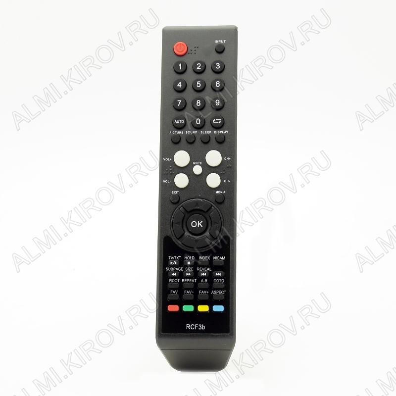 ПДУ для SUPRA RCF3B LCDTV
