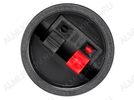 Панель для колонок ПРИЩЕПКА*2 круглая (d=55mm)
