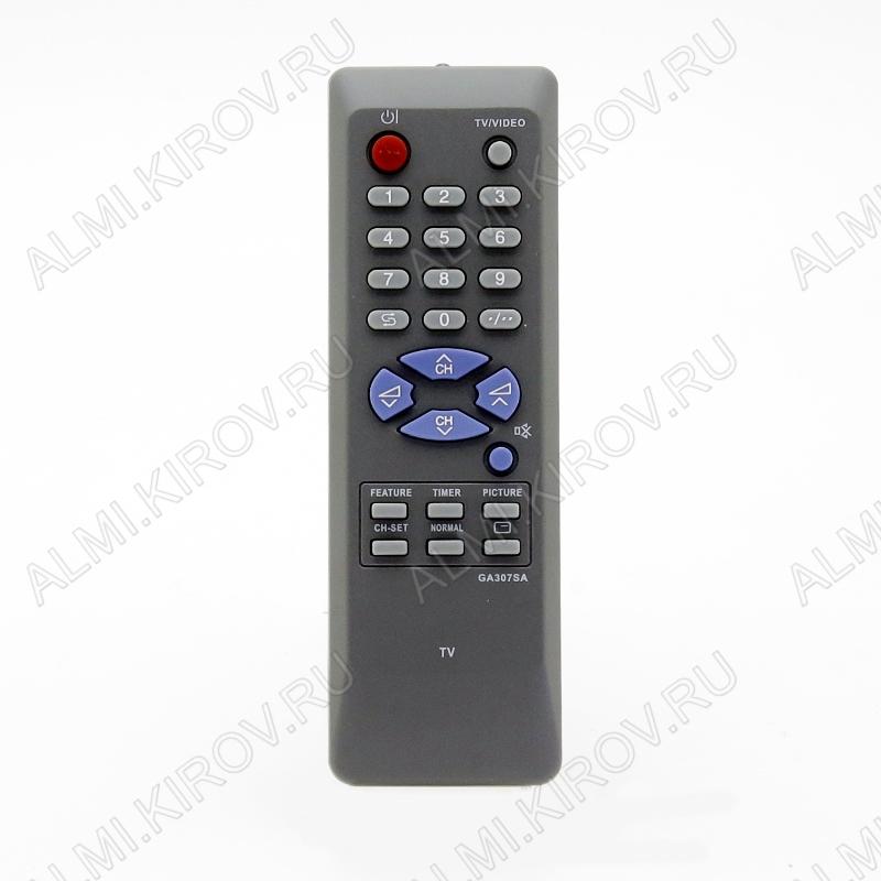 ПДУ для SHARP GA307SA TV